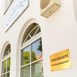 Standesamt - Petershagen/Eggersdorf