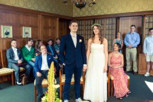 Hochzeitsfotos Standesamt Reinickendorf