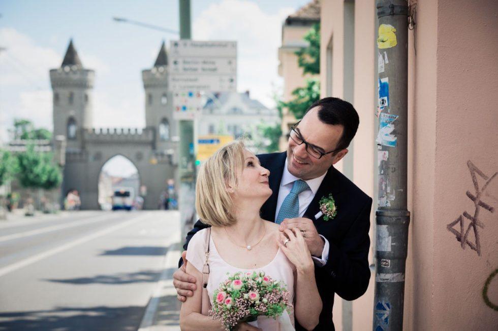 Katrin und Martin – Standesamt Rathaus Potsdam