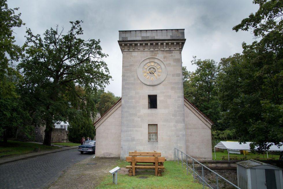 Standesamtliche Trauung Museumspark Rüdersdorf