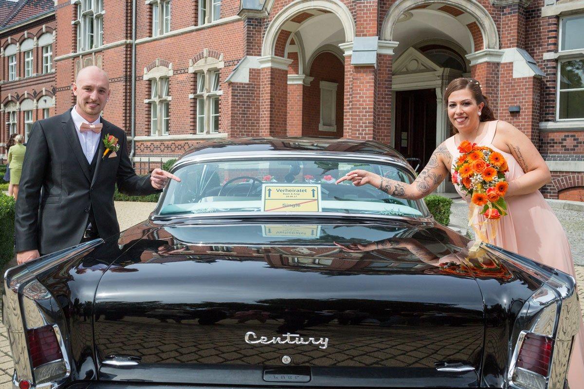 Hochzeit Standesamt Neukölln