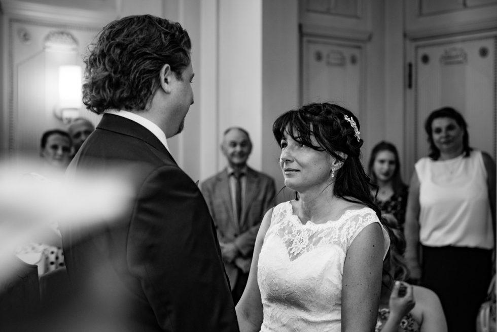 Standesamt Rathaus Schoenberg – Anna und Andy