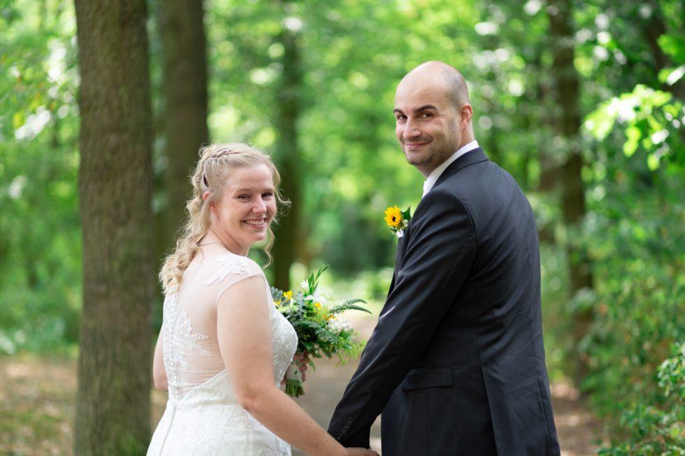 Standesamt Reinickendorf – Melanie und Andreas