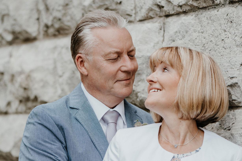 Standesamt Eichwalde – Carola und Harry