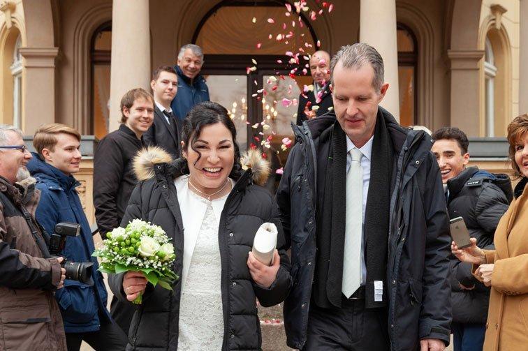 Standesamt Hochzeitsvilla Zehlendorf 5